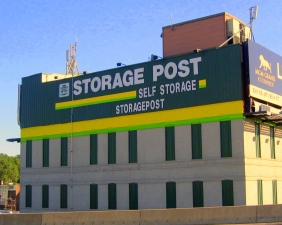 photo of Storage Post - Webster