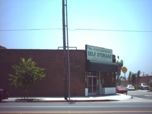 photo of Enterprise Self Storage Glendale