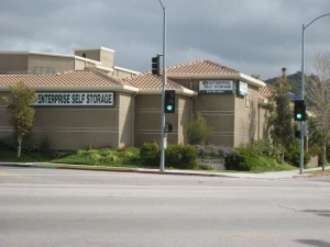 photo of Enterprise Self Storage Sun Valley