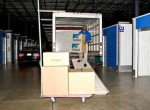Devon Self Storage - Baltimore - Pulaski Hwy - Photo 2