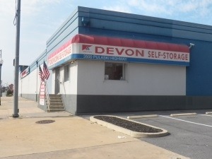 Devon Self Storage - Baltimore - Pulaski Hwy - Photo 1