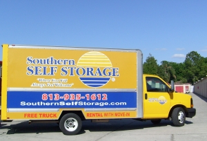 Southern Self Storage - Tampa - Photo 4