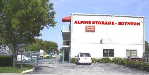 photo of AA Alpine Storage - Boynton