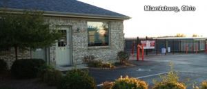 photo of Advantage Self Storage - Miamisburg