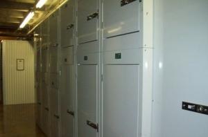 photo of South Bradford Street Self Storage