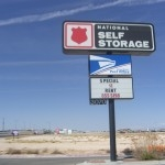 National Self Storage-El Paso - Photo 1