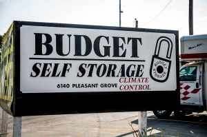 photo of Budget Self Storage