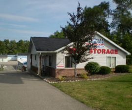photo of National Storage Centers - Ypsilanti