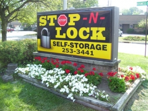 photo of Linden Stop-N-Lock