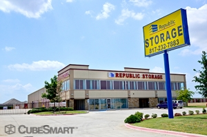 photo of Republic Self Storage