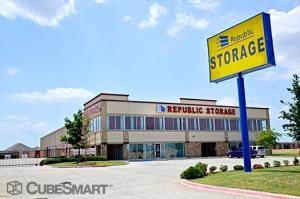 photo of Republic Self Storage
