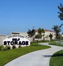 photo of Golden State Storage - Camarillo