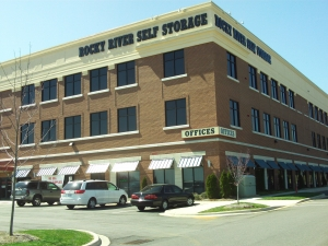 photo of Rocky River Self Storage & Offices