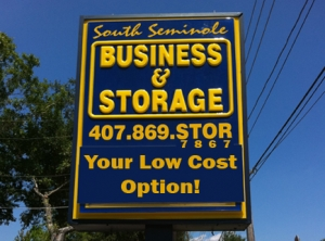 South Seminole Business & Storage - Photo 1