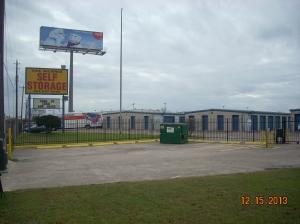 photo of AAA Alliance Self Storage - Houston
