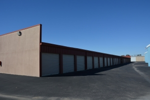 photo of AAA Alliance Self Storage - San Antonio