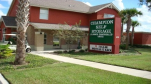photo of Champion Self Storage - Orlando - Pine Hills Rd.
