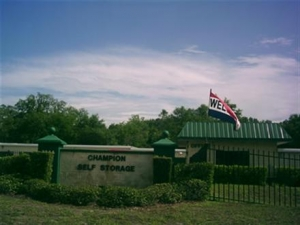 Champion Self Storage - Orlando - Overland Rd. - Photo 1