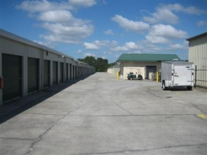 Champion Self Storage - Orlando - Overland Rd. - Photo 4