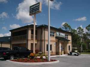 photo of Champion Self Storage - Cape Coral