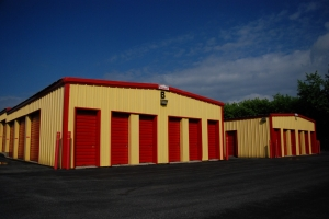 photo of Planet Self Storage - Phillipsburg