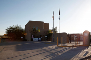 photo of Arizona Self Storage at Gilbert