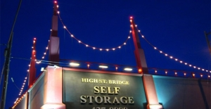 photo of High Street Bridge Self Storage
