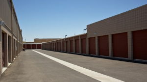 photo of Placentia Self Storage