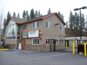 photo of Storage Solutions Spokane