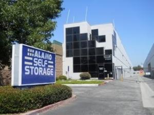 photo of Alamo Carson