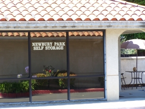 photo of Newbury Park Self Storage