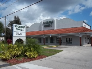 photo of Self Storage Zone - Northport