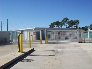 photo of Self Storage Zone - Peacock Bl. PSL