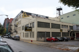 photo of Strongbox Self Storage & Wine Storage - 1516 N. Orleans