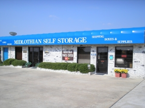 photo of Midlothian Self Storage