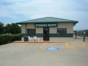 Storage Depot - Fort Worth - Fossil Creek - Photo 1