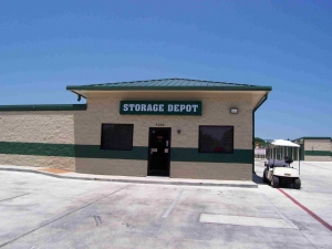 photo of Storage Depot - San Antonio - Callaghan