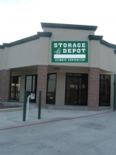 photo of Storage Depot - San Antonio - Huebner