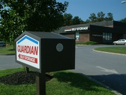 photo of Guardian Self Storage - Pougkeepsie