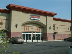 photo of Guardian Self Storage - New Windsor