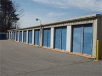 photo of AAA Self Storage - Kernersville
