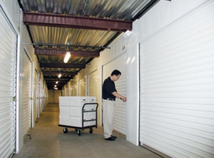 STORBOX Self Storage - Photo 2
