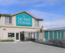 photo of Saf Keep Self Storage - Milpitas