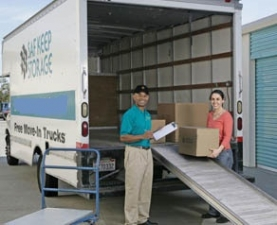 Saf Keep Self Storage - Milpitas - Photo 3