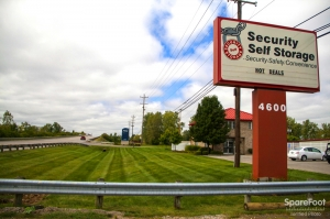 photo of Security Self Storage - West