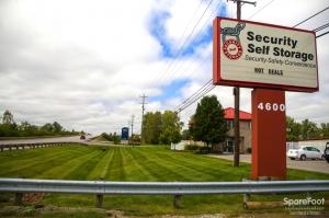 photo of Security Self Storage - West