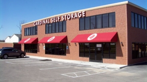 Cardinal Self Storage - Photo 1
