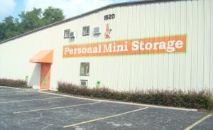 photo of Personal Mini Storage