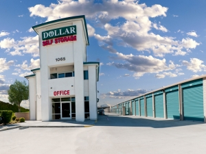 photo of Dollar Self Storage - Corona - East Third Street