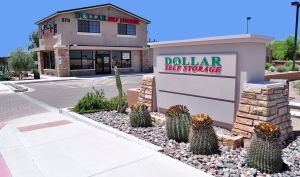 photo of Dollar Self Storage - Chandler